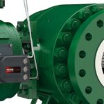 Emerson's New Full-Bore Ball Control Valve Combats Vibration, Cavitation, and Noise