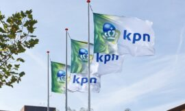 Ericsson seals KPN 5G core deal