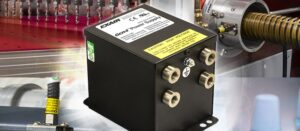 Four Outlet Selectable Voltage Power Supply for Static Eliminators