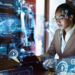 Google's Kelsey Hightower offers tips on how to centralize and evolve IT practices