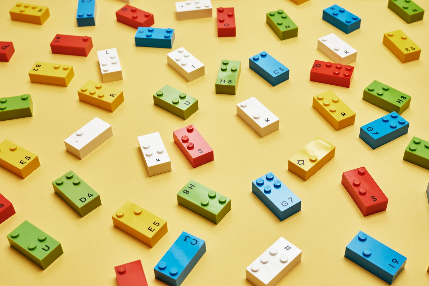 LEGO Braille Bricks is a collaboration between the Lego Foundation/Lego Group and official partners in the blind community. Each brick contains a printed letter and a Braille letter to promote interaction between sighted and blind people. The project is shortlisted in the Product category