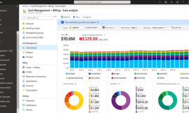 Microsoft Azure: These tools will help you track your cloud computing spend
