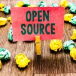 Open source: Why naiveté might be the key to success