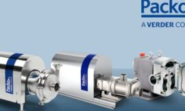 PACKO Hygienic Pump Portfolio, JEC and PACKO Unite Forces