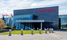 Rogers shatters 5G coverage goal