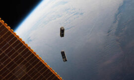 Satellite swarms as a service? IBM announces open-source projects to increase access to space