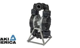Sealless Centrifugal Pumps vs. Air Operated Diaphragm Pumps in Chemical Transfer