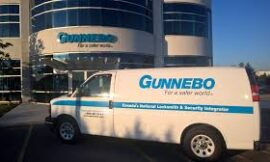 Security Blueprints of Many Companies Leaked in Hack of Swedish Firm Gunnebo