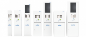 SEKO Integrates Trusted Pump Technology Into Its New Hand Sanitizer System