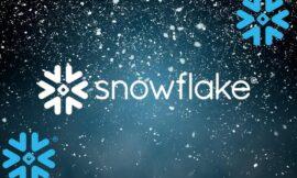 Snowflake data warehouse platform: A cheat sheet