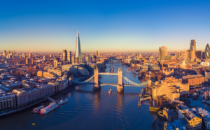 Telefonica, Liberty Global to push 5G in 100 UK cities