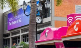 Telstra claims 5G population coverage tops 40%