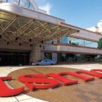 TSMC ups full year earnings expectations