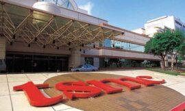 TSMC ups full year earnings expectations