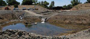 Tsurumi Pumps Support Wildlife Restoration Work In Northern California
