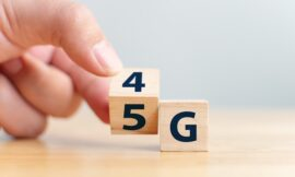 US 5G phone share climbs but still lags China