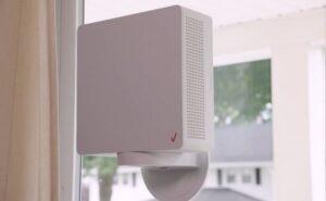 Verizon beefs up 5G FWA router