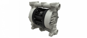 Why It's Better to Use an Air Operated Double Diaphragm Pump?