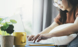 Working from home is now widely viewed as a positive