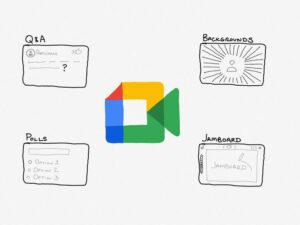 4 ways to make Google Meet more engaging