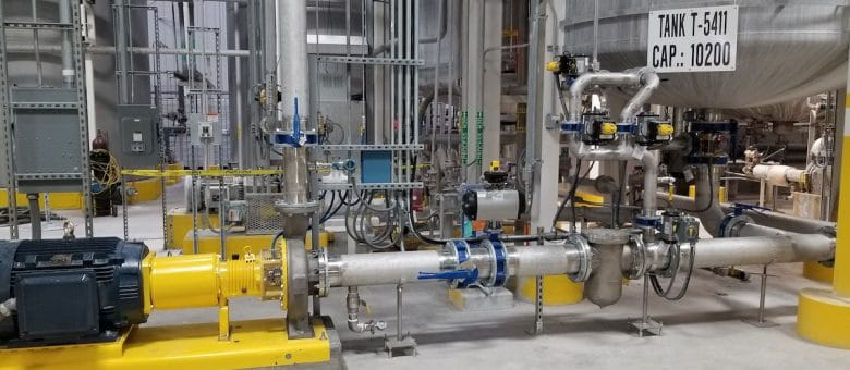 5 Factors in Determining Overall Pump Life-Cycle Costs