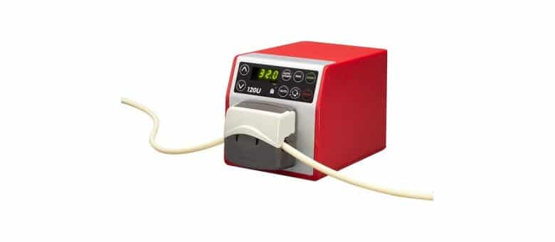 Compact, Easy-To-Use Benchtop Pumps Chosen by Leading Japanese Biotech