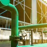 Cooling System Layup Season is Here: Hop to It with Cortec's Cooling Tower Frog®
