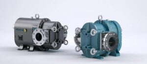 Customized Rotary Lobe Pumps for Almost Any Application