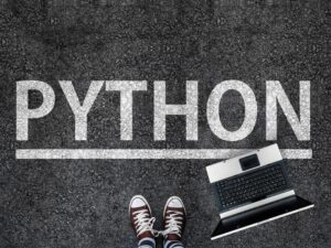 Dive into Python and AI with this online training bundle