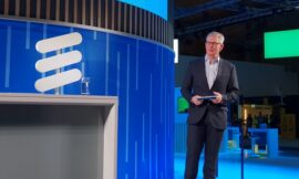 El presidente de Ericsson defiende a Huawei frente al veto sueco