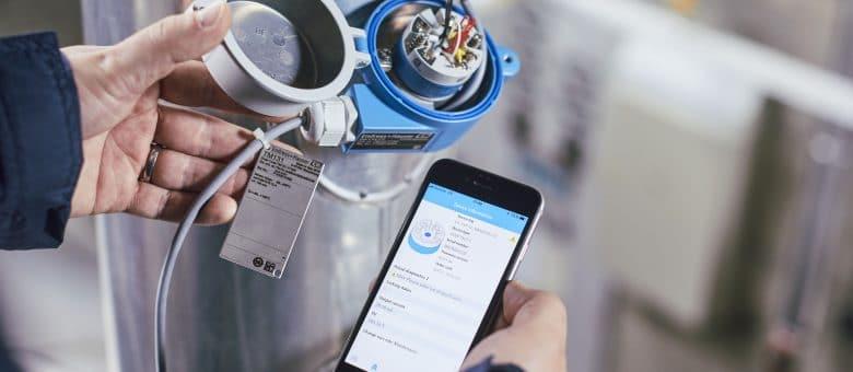 Endress+Hauser Establishes Internet Security Standards