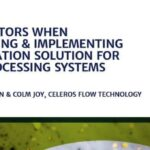 Filtration is Critical on the Optimization of Gas Processing Systems, Say New Whitepaper From Celeros Flow Technology