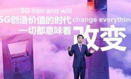 Huawei aboga por los despliegues de 5G con objetivos específicos