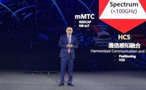 Huawei prepara la 5,5G y sus directivos promueven la evolución