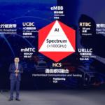 Huawei readies 5.5G as bosses push evolution