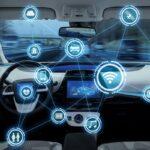 LG, connected car players test Verizon 5G MEC