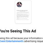 Ransomware Group Turns to Facebook Ads