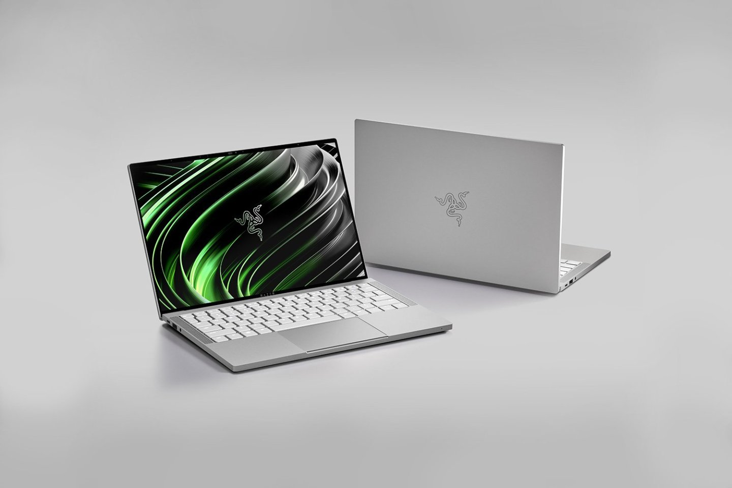 The Book 13 is reported to feature the world's thinnest 13.4-inch display bezels, comes with 11th Gen Intel Core processor options and Iris Xe graphics, and of course boasts an RGB-backlit keyboard