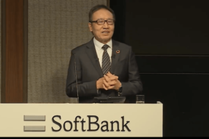 SoftBank Corp prepares for fresh tariff cuts