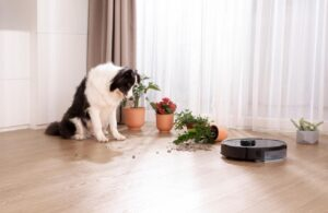 Super cool tech-related holiday gifts for pet lovers