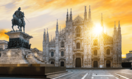 Telecom Italia, Inwit to deploy small cells in 5G push