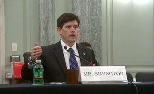 Trump FCC pick plays down national 5G talk