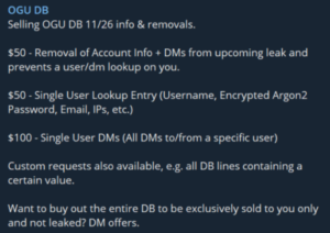 Account Hijacking Site OGUsers Hacked, Again