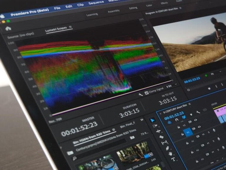 Adobe: We're bringing Premiere Pro, Rush, and Audition to Apple M1 Macs