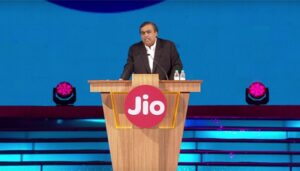 Ambani presses state for 5G action as Jio sets timeline