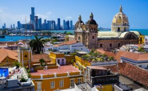 Colombia tests 5G waters ahead of auction