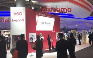 Docomo, Qualcomm launch sub-6GHz 5G CA