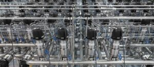 GEA VARIVENT® secures stable plant operation, adaptable to demand