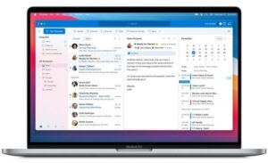 Microsoft redesigns its Office apps especially for Apple M1 Macs