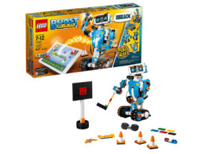 Mind-expanding STEM gifts for kids including coding robots, rocket kits, and more
